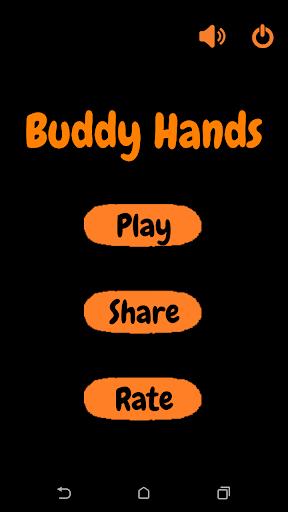Buddy Hands - Fun Child Game