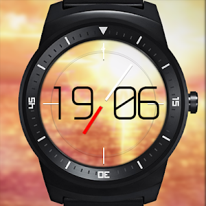 SAO Watchface screenshot 2