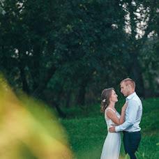 Wedding photographer Mikhail Panfilov (MIKEMADE). Photo of 07.10.2016