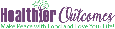 Healthier Outcomes logo