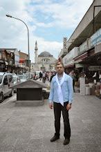 Photo: Şerif Gedik Konya gezisi