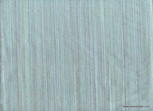 Photo: 100% Dupioni Silk Stripes - Patna 19