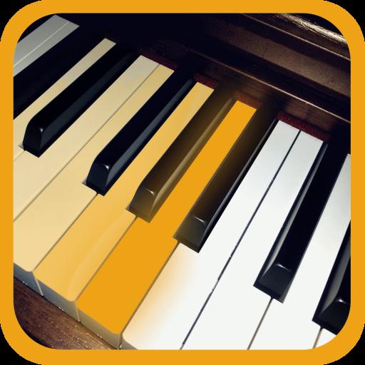 钢琴和弦鳞亲 教育 App LOGO-硬是要APP