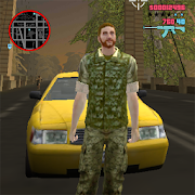Army Mafia Crime Simulator Gangster Crime