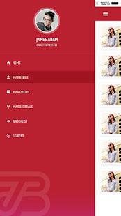 Travel Buddy HQ for PC-Windows 7,8,10 and Mac apk screenshot 2