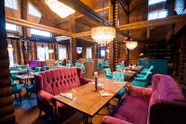 Ресторан Forest