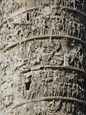 L'ordine di Marco Aurelio di Agocentrico