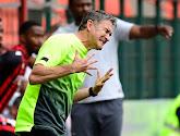 Standard kan niet winnen van Nice van Patrick Vieira