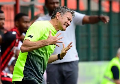 🎥 Pour son retour à Sclessin, le Standard a chuté contre une solide équipe de Nice
