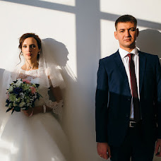 Wedding photographer Rustam Latynov (latynov). Photo of 05.01.2016