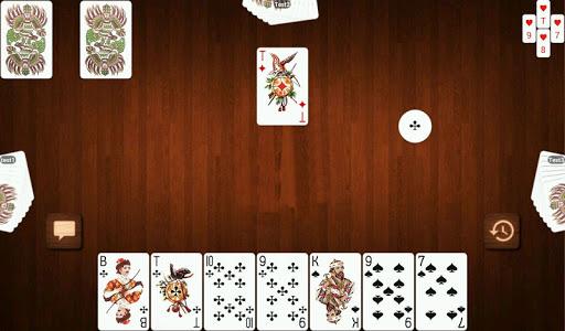 Online Belka Card Game image | 16