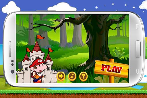 玩免費冒險APP|下載Super Adventures Gold of Mario app不用錢|硬是要APP
