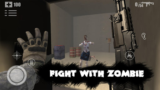 Zombie: Whispers of the Dead  {cheat|hack|gameplay|apk mod|resources generator} 2