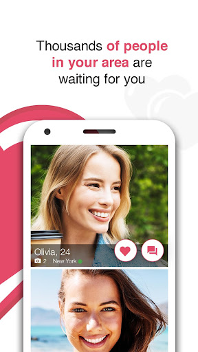iDates - Chat, Flirt with Singles & Fall in Love 5.2.3 (Quattro) Apk for Android 2