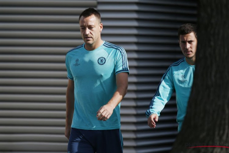 Opluchting voor Hazard en co: blessure Chelsea-ster valt mee