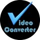 Video Converter PRO for PC-Windows 7,8,10 and Mac