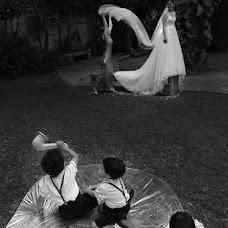 Wedding photographer Jesus Ochoa (jesusochoa). Photo of 17.10.2018