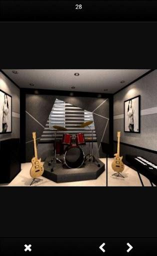 玩免費遊戲APP|下載デザインスタジオの音楽 app不用錢|硬是要APP