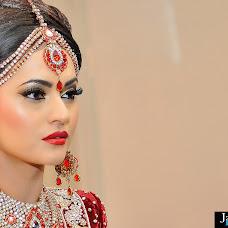 Wedding photographer Jasmin caan (caan). Photo of 22.06.2015