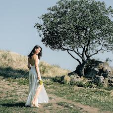 Wedding photographer Anna Khomutova (khomutova). Photo of 04.07.2018