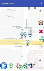 DRIVER GPS  v3.07 [Mod] 2
