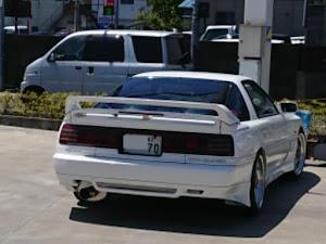 スープラ GA70 2000GT Twinturbo widebody(1992)のカスタム事例画像 ga_sports_evolutionさんの2020年05月17日13:32の投稿