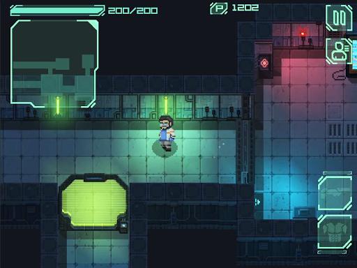 Endurance - space action modavailable screenshots 17