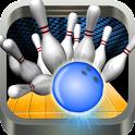 Bowlen Bolling:3D Bowling icon