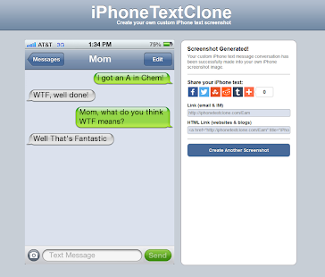 Text Clone- screenshot thumbnail