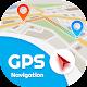Voice GPS Navigation: Live Traffic & Direction APK