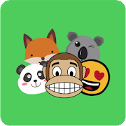 WAStickerApps - Friends Stickers for WhatsApp