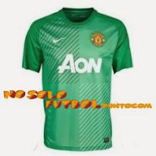 Photo: Manchester United Portero * Camiseta Manga Corta * Camiseta Manga Larga