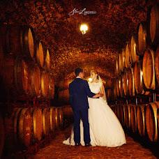 Wedding photographer Aleksandr Lizunov (lizunovalex). Photo of 02.10.2018