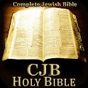 Complete Jewish Bible (CJB)1.0 icon