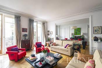 Appartement 8 pièces 262,72 m2