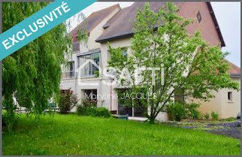 locaux professionels à Caen (14)