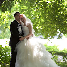 Wedding photographer Anisya Tkachuk (AnisaPhoto). Photo of 22.08.2013