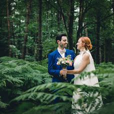 Wedding photographer Thomas Brousmiche (ThomasBrousmiche). Photo of 13.04.2019