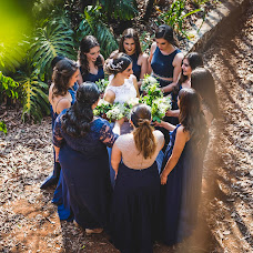 Wedding photographer Elida Gonzalez (Eli170). Photo of 12.08.2017