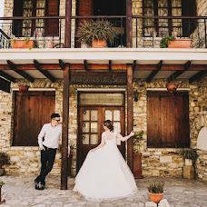 Wedding photographer Darya Larionova (DarinaL). Photo of 16.10.2016