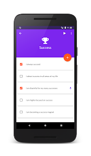 App My Affirmations: Live Positive APK for Windows Phone
