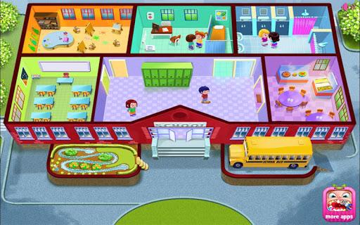 Клевая Школа - Дети Рулят! для планшетов на Android