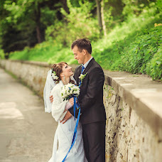Wedding photographer Oleg Podyuk (DAVISDM). Photo of 05.06.2014