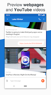 Pulse SMS (Phone/Tablet/Web) Mod 4.3.4.2313 Apk [Unlocked] 7