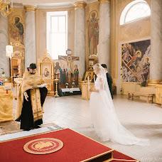 Wedding photographer Olga Rimashevskaya (rimashevskaya). Photo of 22.02.2018