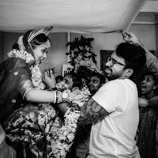Wedding photographer Madhu Sudan Ghosh (madhusudangho). Photo of 02.07.2017