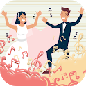 دانلود رایگان آهنگ های شاد عروسی icon
