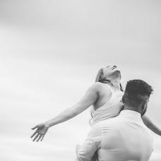 Wedding photographer Alexandre Peoli (findaclick). Photo of 27.08.2018