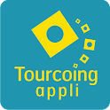 Tourcoing appli icon