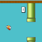 Super Floppy Bird by ***** Top Rated Apps icon